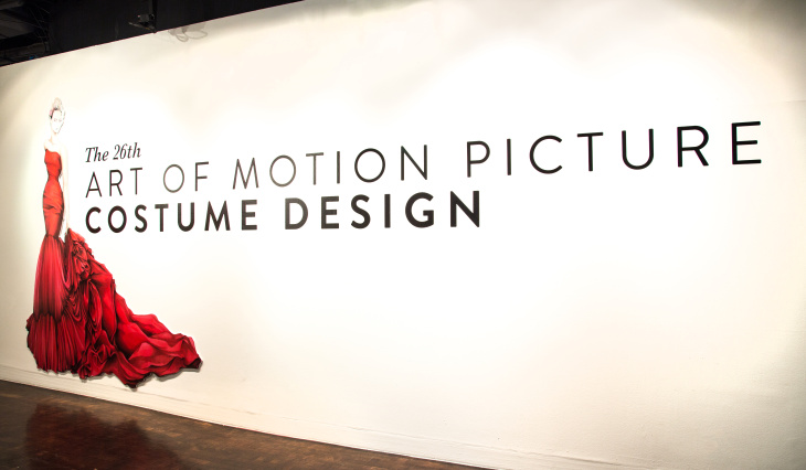 A view of the FIDM 26th Annual