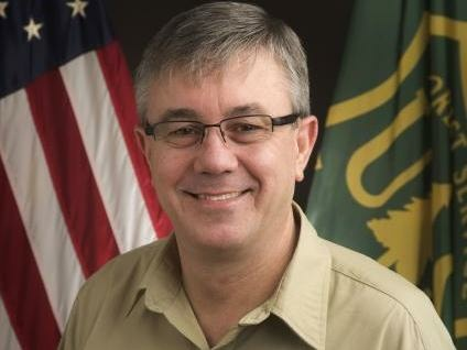 Tony Tooke's resignation as head of the U.S. Forest Service is effective immediately. The Department of Agriculture confirmed last week to PBS that it had
