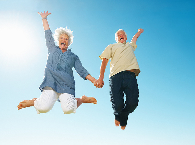 At what age do you remember being happiest?