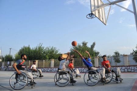 AFGHANISTAN-UNREST-DISABLED