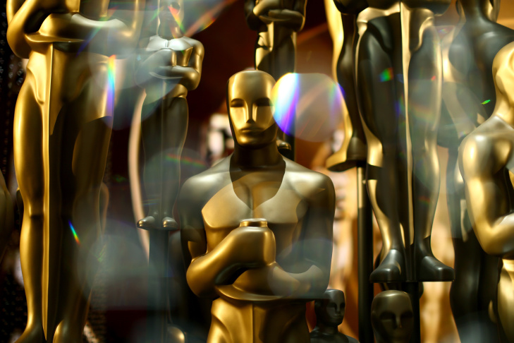 AirTalk's Oscar Preview 2020