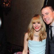 "Premiere Of Sony Pictures' ""The Vow"" - After Party"