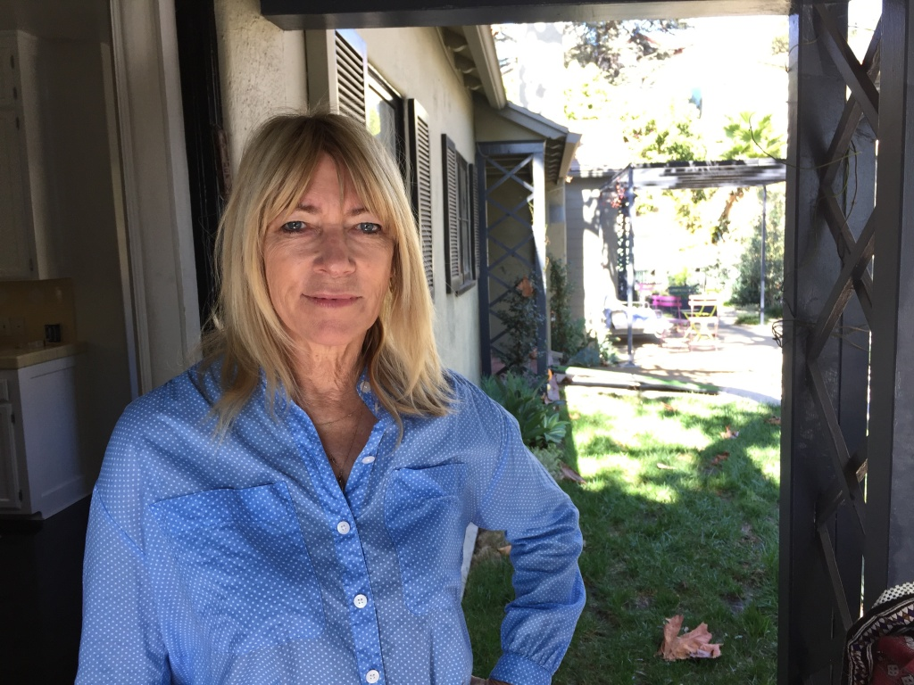 Kim Gordon's first-ever solo album is titled