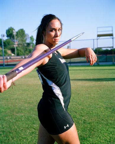 Aaron, Squash, Brown University, 2003.