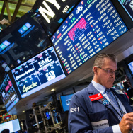 Markets Down Again On Last Day Of Trading In August