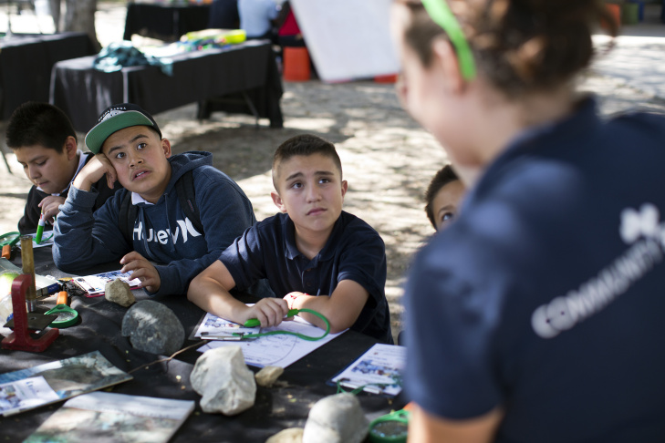 Whittier Narrows Nature Center and the surrounding area at the San Gabriel River is where a group wants to spend $22 million restoring the habitat and erecting a new interpretive facility.