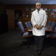 Coroner Los Angeles Dr. Lakshmanan Sathyavagiswaran