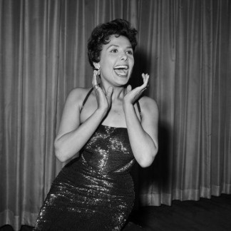 Lena Horne in the 1950s