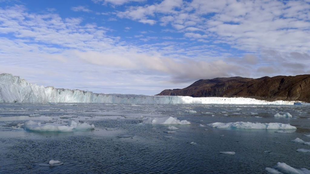 Greenland's glaciers likely melting faster than thought