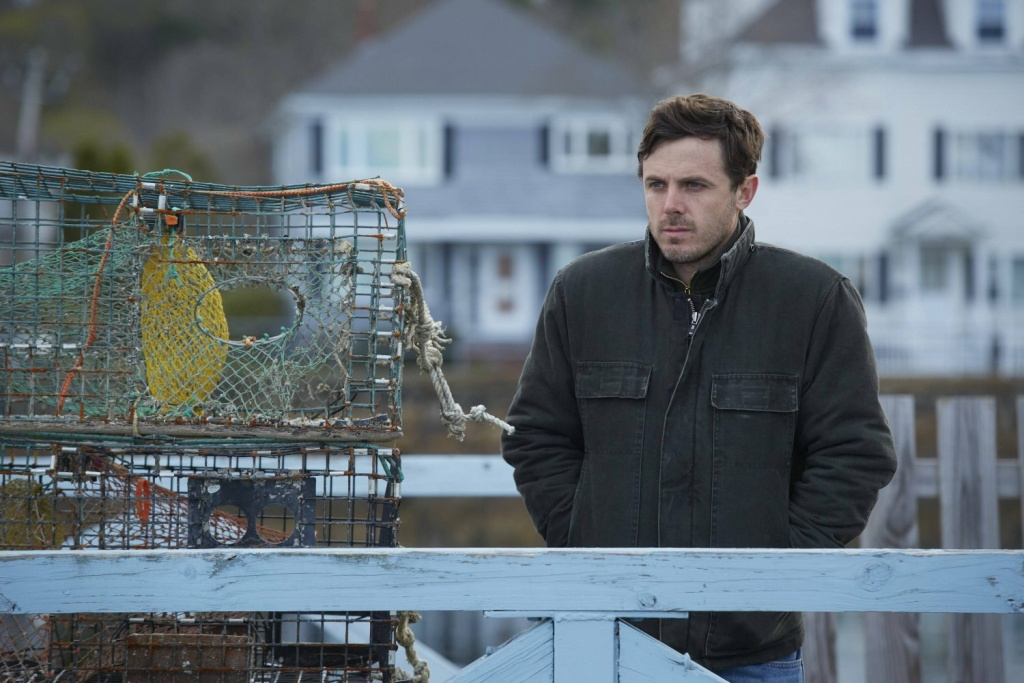 Casey Affleck stars in the new drama,