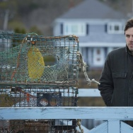 "Casey Affleck stars in the new drama, ""Manchester By The Sea."""
