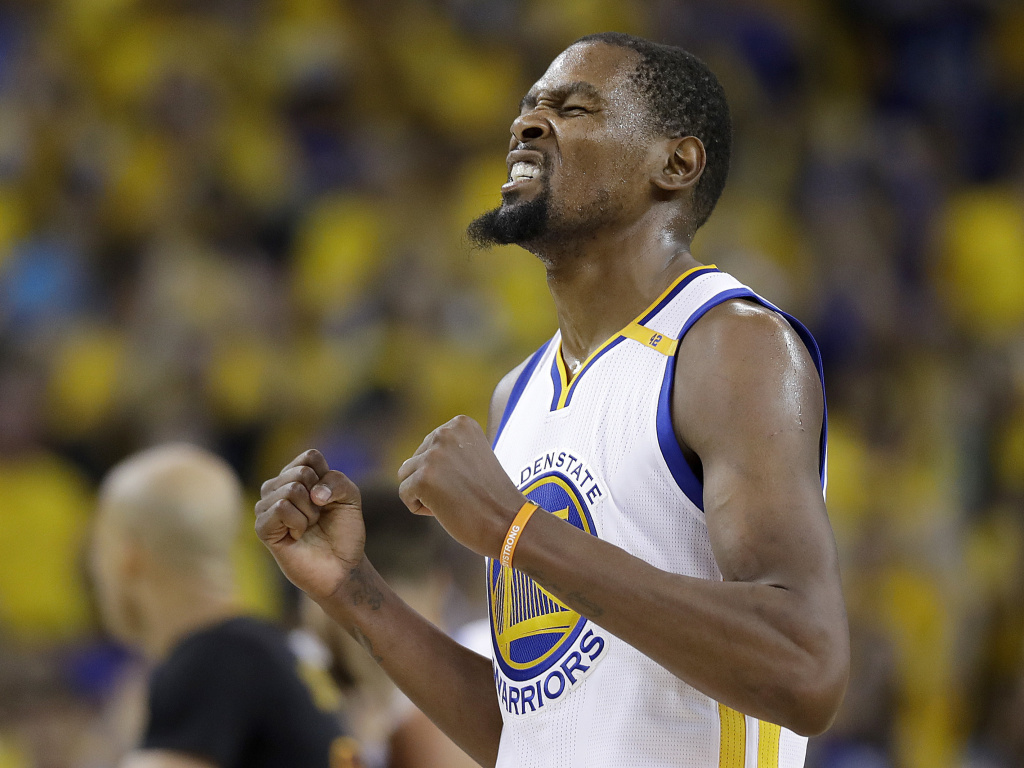 Will the Warriors Visit the White House?