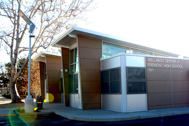 Fremont Wellness Center will be operated by UMMA Community Clinic and will serve students of Fremont High as well as residents of the surrounding community.