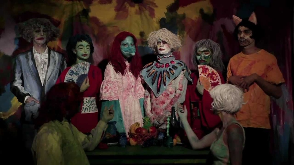 Connan Mockasin is performing at The Downtown Festival at Regent Theatre Saturday night.