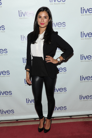 """""""LIVES with Meredith Vieira"""" Launch Party"""