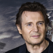 Liam Neeson attends the premiere of the film '96 Hours - Taken 3' at Zoo Palast on December 16, 2014 in Berlin, Germany.