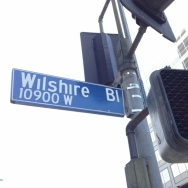 Wilshire Boulevard sign, Rampture, Ramp Jam