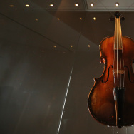 First Stradivarius Violin Exhibition In The UK