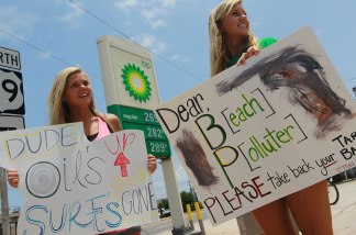 No one knows the full extent of the Gulf Coast oil spill - will the ecosystem ever recover?