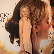 The Lucky One - Melbourne Premiere