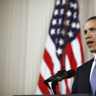 President Obama Speaks On The Supreme Court Decision To Uphold The Affordable Care Act