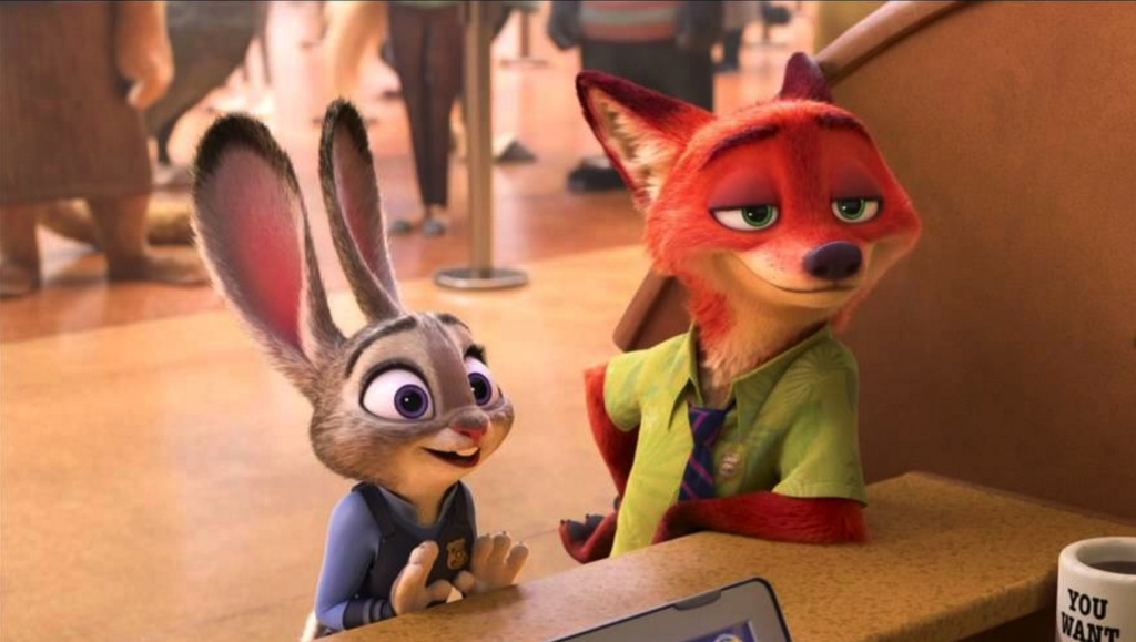 "Disney's ""Zootopia"" scored big by managing to appeal to kids while still engaging adults."