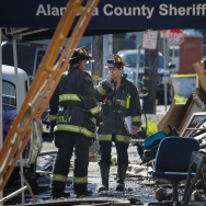 Dozens Feared Dead In Oakland Warehouse Fire
