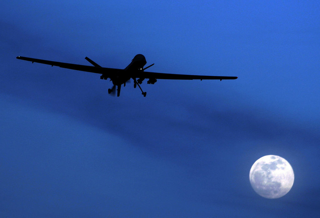 An investigation by Amnesty International found that at least 19 civilians in Pakistan have been killed by drone strikes since January 2012.