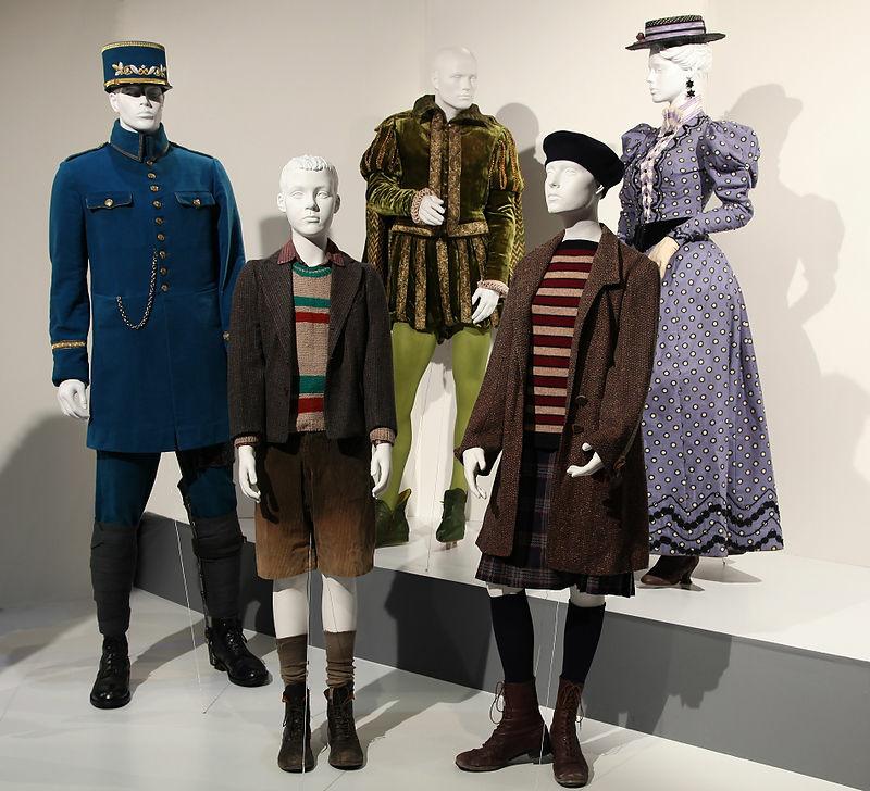 Academy Award Fashion Designers