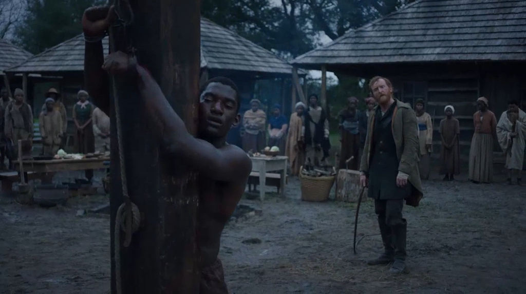 Malachi Kirby plays Kunta Kinte in the new 'Roots' mini-series, airing on History channel.