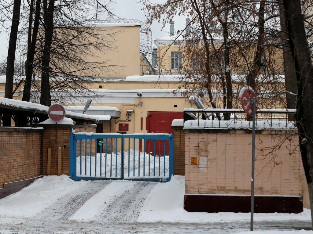 Paul Whelan is being held in Moscow's Lefortovo prison, where he faces allegations of espionage. Family members insist that he is innocent — and was in Russia only to attend a wedding.