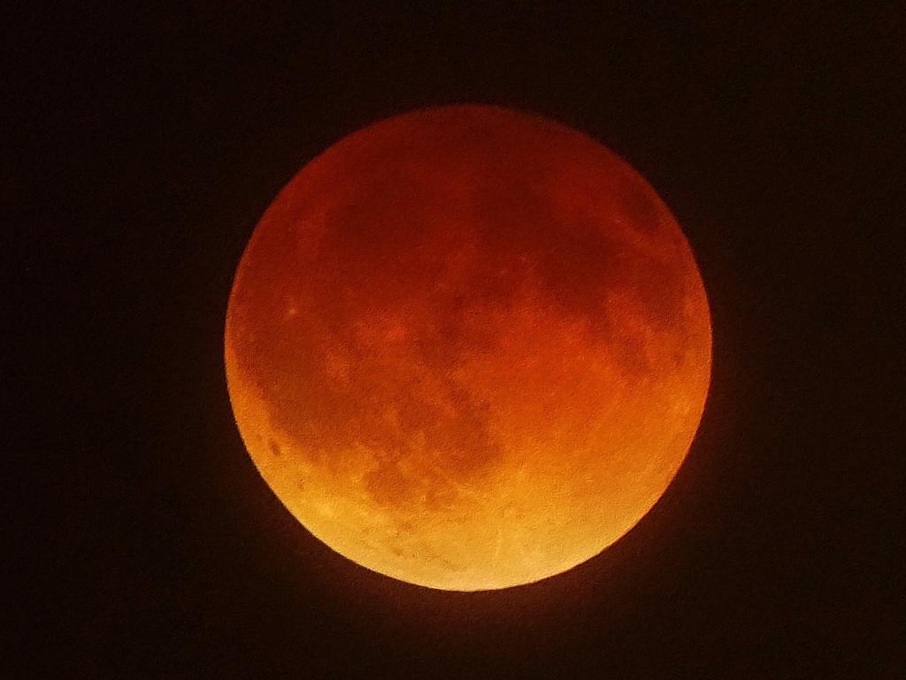 blood moon tonight ca - photo #16