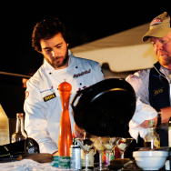 Asphalt Chef Charity Bash