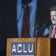 ACLU of Southern California's Annual Bill of Rights Awards Dinner