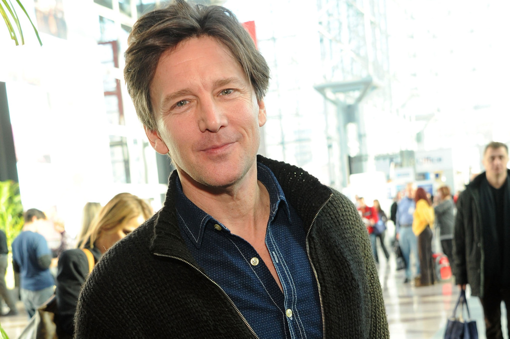 The Frame® | Audio: Andrew McCarthy\'s creative rebirth as a travel ...