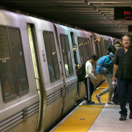 Bay Area Transit Union Workers Continue To Threaten Strike As Talks Carry On