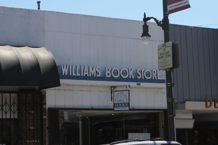 Williams Book Store