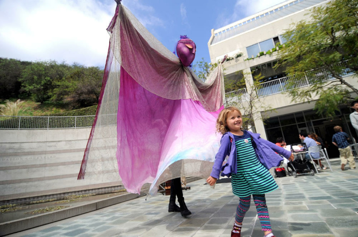 Skirball Puppet Festival: A Celebration for All