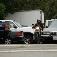 Motorcycle Deaths Rise In California