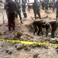 NIGERIA-UNREST-BLAST
