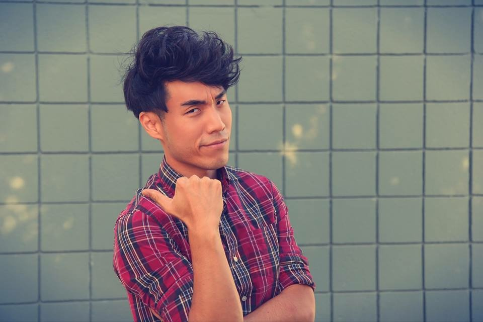 Eugene Lee Yang is a video producer at Buzzfeed that is quickly rising in the internet world.