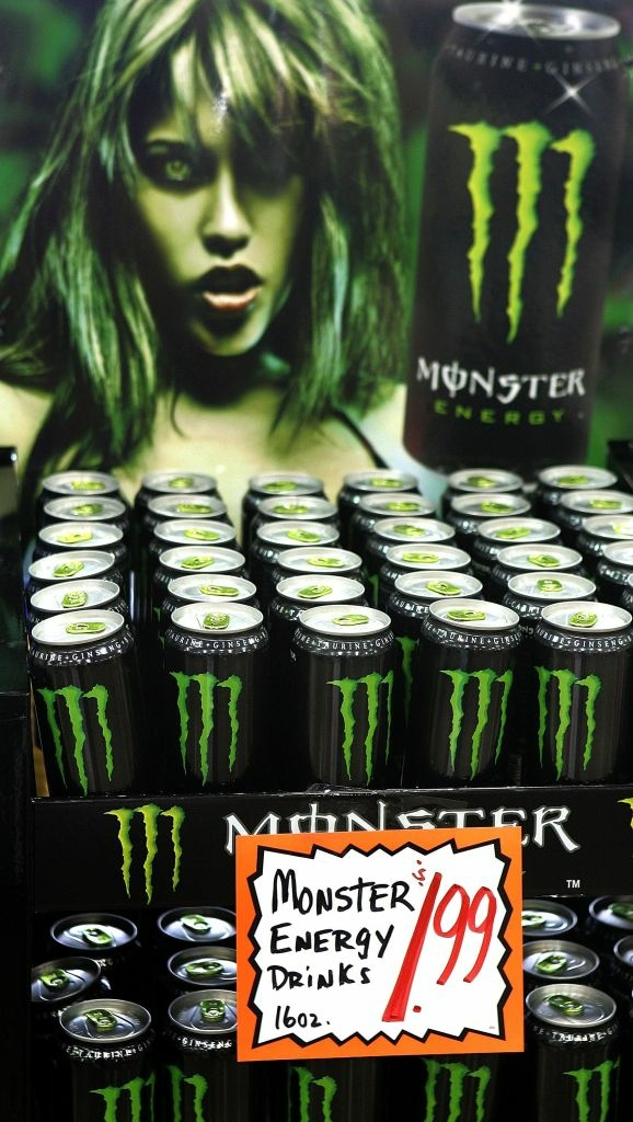 U.C. Berkeley researchers concluded that despite claims of health benefits and performance enhancement, popular energy and sports drinks like Monster, Red Bull and even Gatorade are putting health at risk.