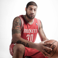 2012 NBA Rookie Photo Shoot