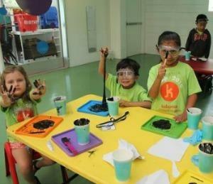 Kidspace Kids Club