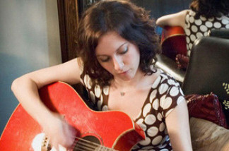 Singer-songwriter Jess Furman is one of 375,000 members of ASCAP.