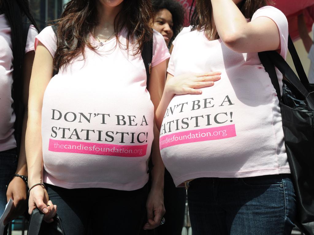 Pregnancy Among Teenager