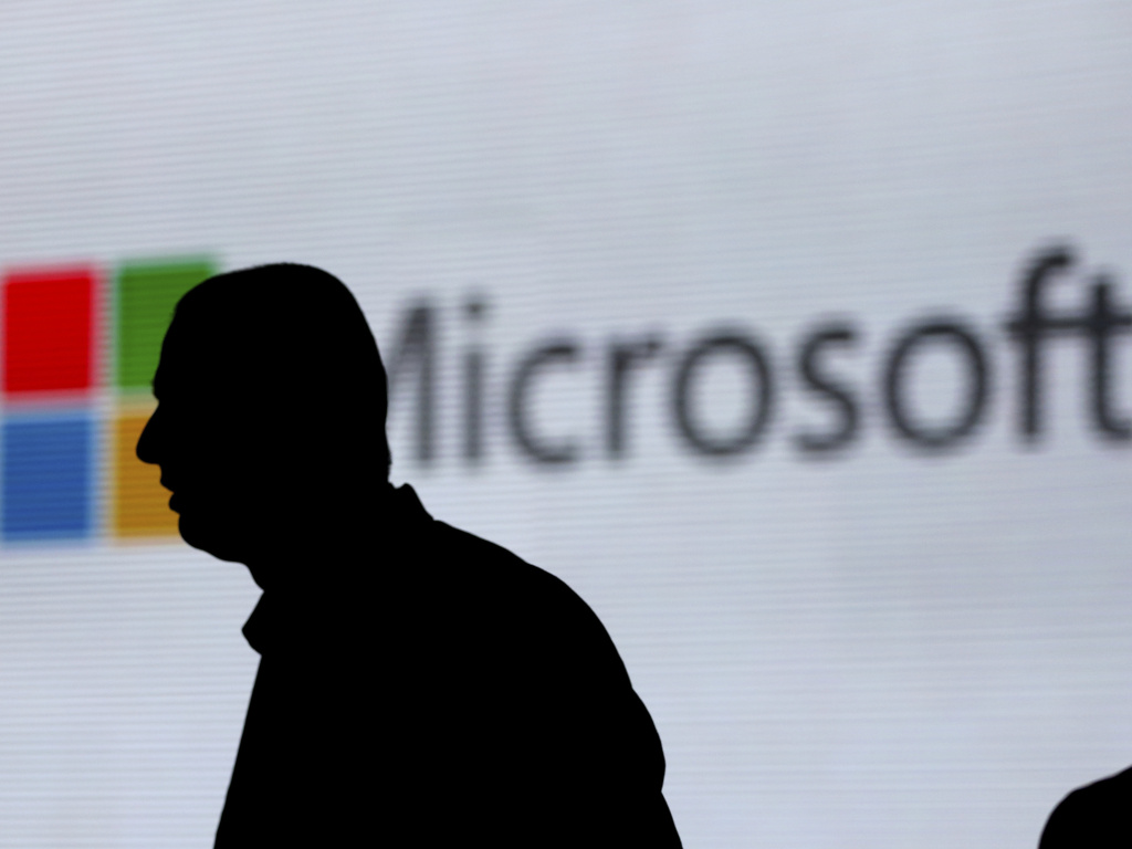 Microsoft President Brad Smith said the hack into IT management firm, SolarWinds, impacted its customers.