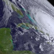 Joaquin Upgraded To Category 3 Hurricane