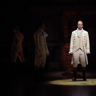 """Hamilton"" creator Lin-Manuel Miranda wrote an op-ed in The New York Times about how ""ticket bots"" are destroying Broadway."