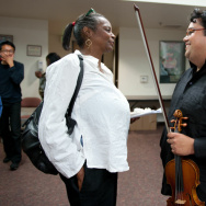 Robert Gupta/Street Symphony